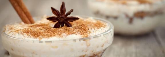 Desserts bio