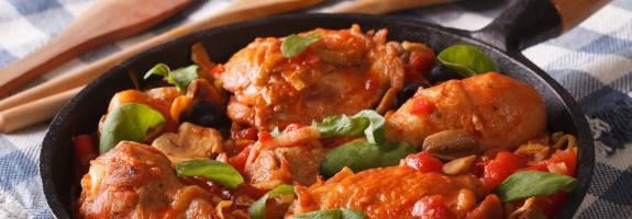 Condiments et épices, bases culinaires restauration professionnelle