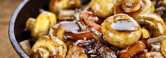 Marinades et aromatisations, bases culinaires pour les restaurateurs