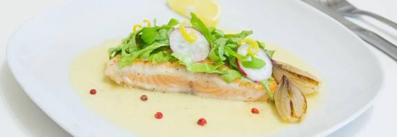 Sauces pour poissons, bases culinaires pour les restaurateurs